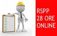 Corso per Addetti/Responsabili del Servizio di Prevenzione e Protezione dei lavoratori (RSPP/ASPP) MODULO A di 28 ore