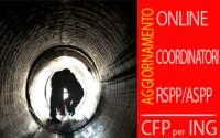 Rischio amianto nelle costruzioni e rischio nei lavori in ambienti confinati (Aggiornamento Coordinatori e RSPP/ASPP) CFP INGEGNERI