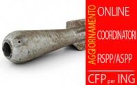 Bonifiche belliche, sicurezza nei cantieri stradali e costi sicurezza (Aggiornamento Coordinatori e RSPP/ASPP) - CFP INGEGNERI