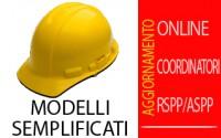I modelli semplificati di P.S.C.,P.O.S.,P.S.S. e Fascicolo.Il Pi.M.U.S. e la sicurezza dei ponteggi(Agg. Coordinatori e RSPP)- CFP GEOM. E ARCH.