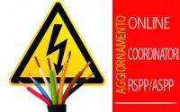 RISCHIO ELETTRICO (Aggiornamento Coordinatori e RSPP/ASPP) - CFP GEOMETRI E ARCHITETTI