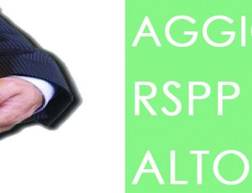 AGGIORNAMENTO RSPP-DATORI DI LAVORO – ALTO RISCHIO (14 ore)