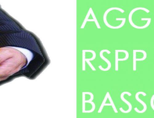 AGGIORNAMENTO RSPP-DATORI DI LAVORO – BASSO RISCHIO (6 ore)