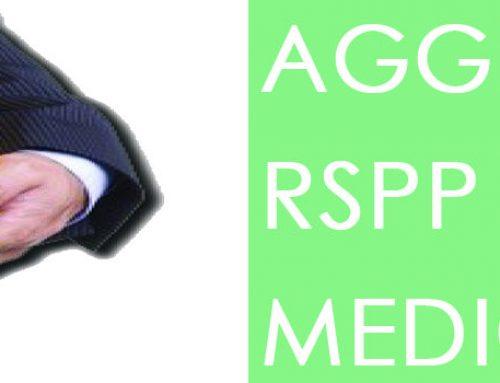 AGGIORNAMENTO RSPP-DATORI DI LAVORO – MEDIO RISCHIO (10 ore)